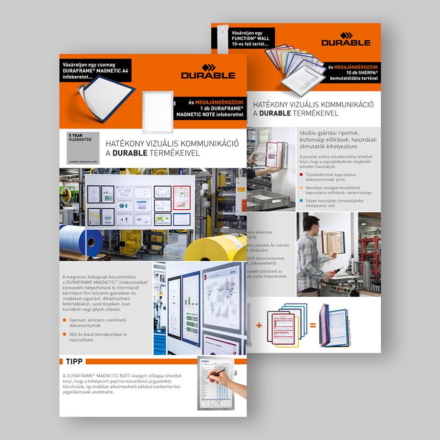 Grafikai tervezés és email design
